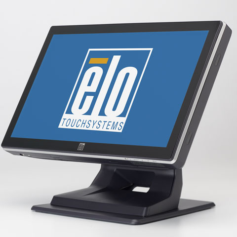 "ELO 15"" Wide Touchscreen Monitor"