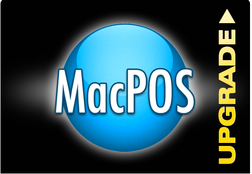MacPOS Upgrades