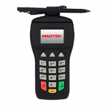 MagTek IPAD Encrypted Card Reader