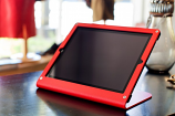 Windfall iPad enclosure