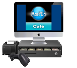 MacPOS Cafe Bundle